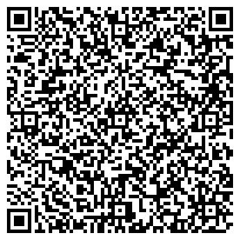 QR-код с контактной информацией организации Кроссворд, ООО