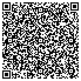 QR-код с контактной информацией организации Тарасова А. В., ИП
