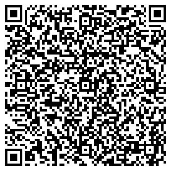 QR-код с контактной информацией организации Полиграфпринт, ОДО
