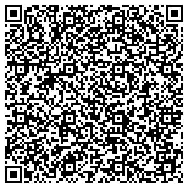 QR-код с контактной информацией организации Типография укрупненная им.1 Мая, УП