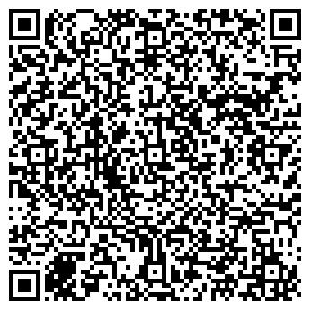 QR-код с контактной информацией организации Ксен-Ри, ООО