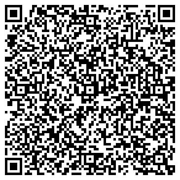 QR-код с контактной информацией организации Интеллектуальные системы, ЗАО