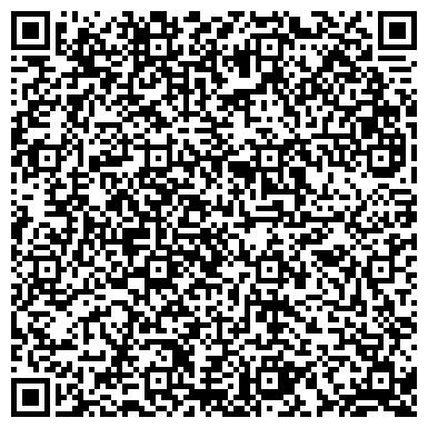 QR-код с контактной информацией организации Белый ветер. Издательский дом, ООО