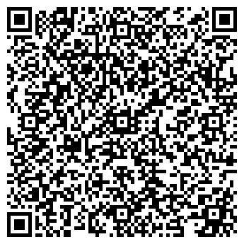 QR-код с контактной информацией организации Альбертин. Слонимский картонно-бумажный завод, ОАО