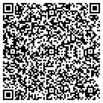 QR-код с контактной информацией организации Заманиха, ОДО