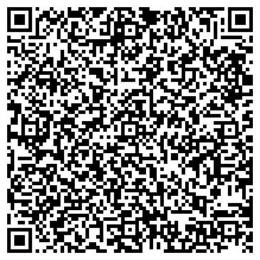QR-код с контактной информацией организации Сервис полиграфии, ОДО