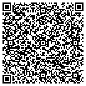 QR-код с контактной информацией организации Офис дом, ТЧУП