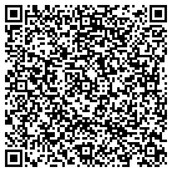 QR-код с контактной информацией организации Поликрафт, ООО