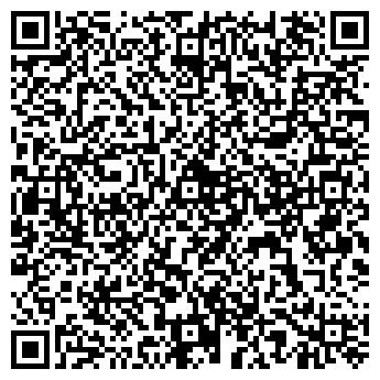 QR-код с контактной информацией организации Симул, ОДО