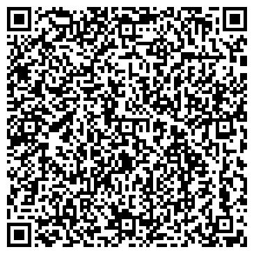 QR-код с контактной информацией организации Бумажная фабрика Гознака, УП