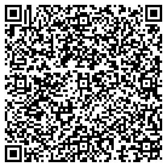 QR-код с контактной информацией организации Далеч, КУП