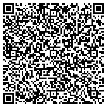 QR-код с контактной информацией организации Нэфокс плюс, ООО