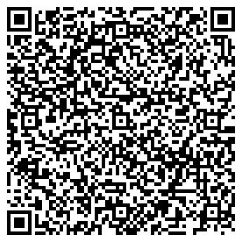 QR-код с контактной информацией организации Полиграфиздат, ЧПУП