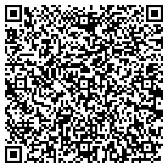 QR-код с контактной информацией организации ПромаСервис, ОДО