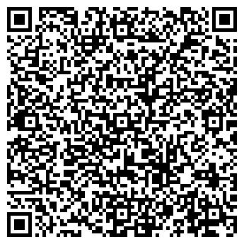QR-код с контактной информацией организации Барк, ОДО