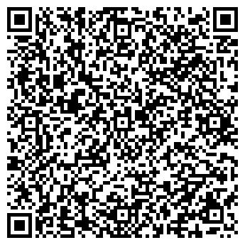 QR-код с контактной информацией организации Друк-С, ОДО