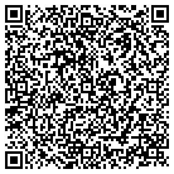 QR-код с контактной информацией организации Асташевич Л. С., ИП