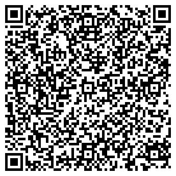 QR-код с контактной информацией организации Анзуд, ООО