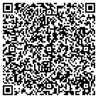 QR-код с контактной информацией организации БелБагетМастер, ЧПТУП