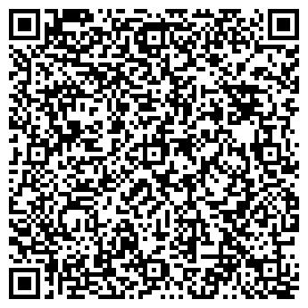 QR-код с контактной информацией организации Жендро, ЧП