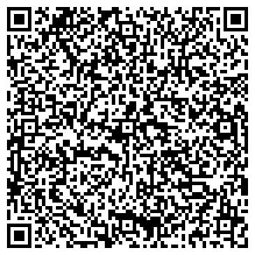 QR-код с контактной информацией организации Альтиора-Живые Краски, ООО