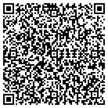 QR-код с контактной информацией организации Опткнига, ЧУП