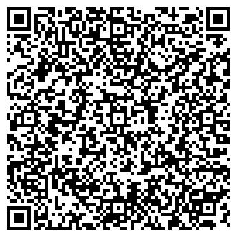 QR-код с контактной информацией организации АВТОПАРТНЁР