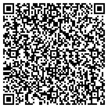 QR-код с контактной информацией организации Опарт, ООО
