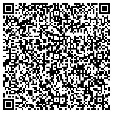 QR-код с контактной информацией организации АйТиЛэнд (Папирус), ООО