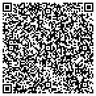 QR-код с контактной информацией организации Издательство Нация, ООО