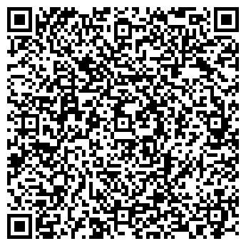 QR-код с контактной информацией организации Триомис-Книга, ЧУП