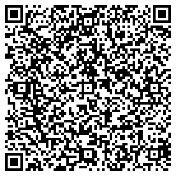 QR-код с контактной информацией организации МГНГрупп, ООО