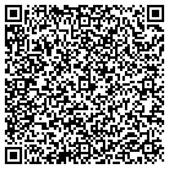 QR-код с контактной информацией организации Белпринт, ООО