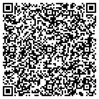 QR-код с контактной информацией организации Технология, НПК