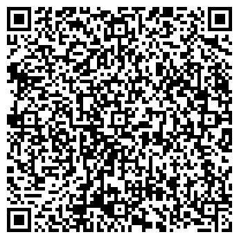 QR-код с контактной информацией организации ШелкоПринт, ЧПУП