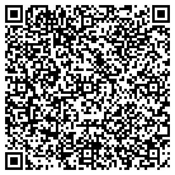 QR-код с контактной информацией организации Галлон, ОДО