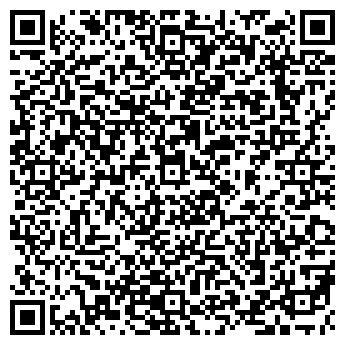 QR-код с контактной информацией организации Альграфияпресс,УП