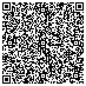 QR-код с контактной информацией организации Фабрика пластиковых карточек, ООО