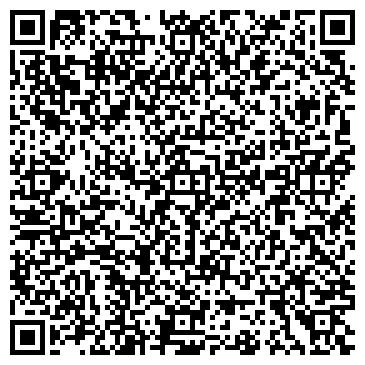 QR-код с контактной информацией организации Еврографика, ООО