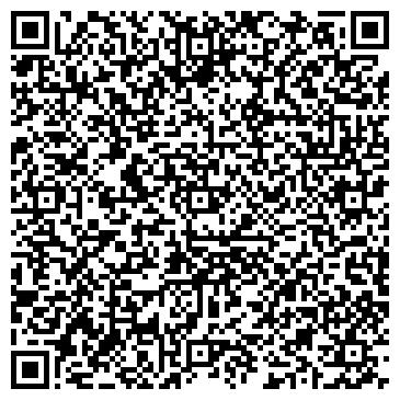 QR-код с контактной информацией организации Первая цифровая типография, ЗАО