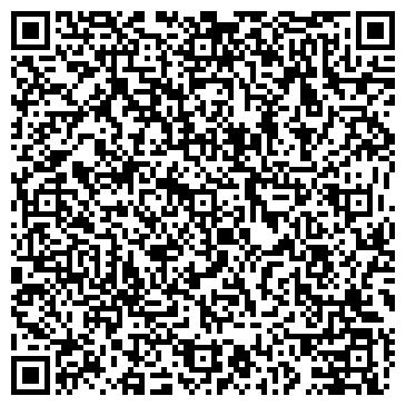 QR-код с контактной информацией организации Магнетс (Magnets), Компания