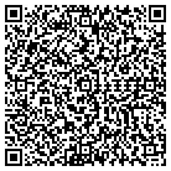 QR-код с контактной информацией организации Авиарт, ЧИУП