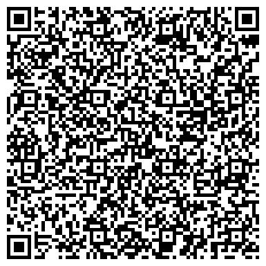 QR-код с контактной информацией организации Голографическая индустрия, ЗАО