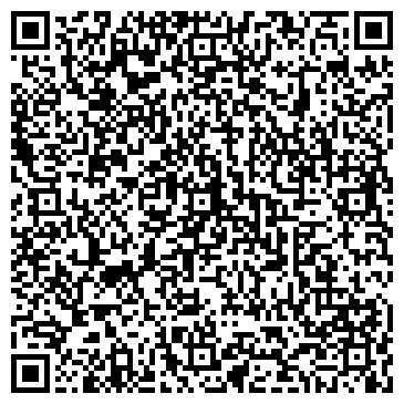 QR-код с контактной информацией организации Ювэл принт, Компания