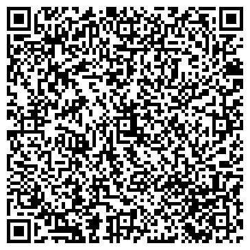 QR-код с контактной информацией организации СтереоМир, ИП