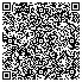 QR-код с контактной информацией организации Дом молодежи ТПЧУП