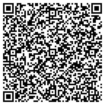 QR-код с контактной информацией организации Т-Принт, ООО