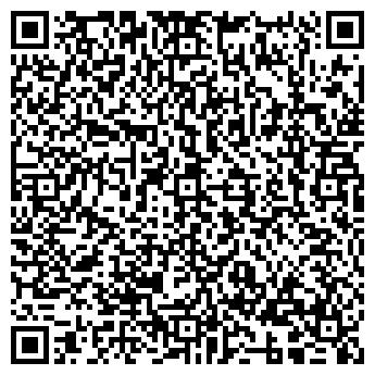 QR-код с контактной информацией организации Жилкомиздат, ГП