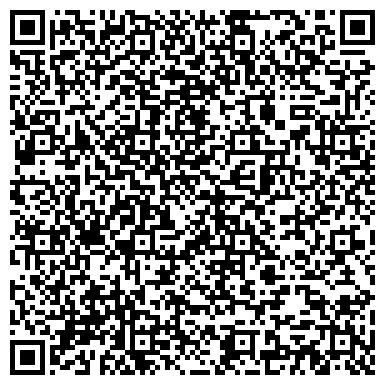 QR-код с контактной информацией организации Принткомпани, ООО Типография