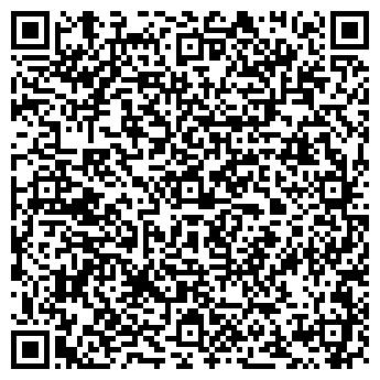 QR-код с контактной информацией организации Лигатурапринт, ООО